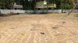 Commercial Land for Sale in Kollam, Kollam, Kavanadu