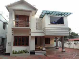 Residential House/Villa for Sale in Ernakulam, Kakkanad, Vazhakkala, Vazhakkala Junction