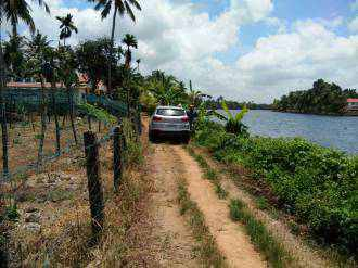 Residential Land for Sale in Alleppey, Kuttanad, Champakkulam, Champakkulam