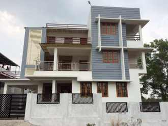 Residential House/Villa for Rent in Ernakulam, Kakkanad, Kakkanad