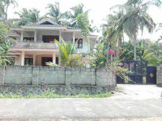 Residential House/Villa for Sale in Thrissur, Guruvayur, Guruvayur town