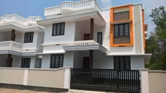 Residential Land for Sale in Ernakulam, Mulanthuruthy, Mulanthuruthy, Pallithazham