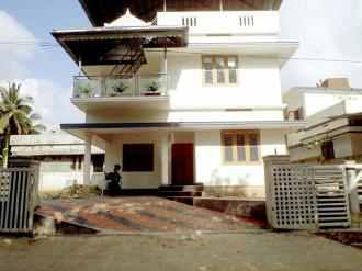Residential House/Villa for Sale in Thrissur, Thrissur, Villadam, Vimala college