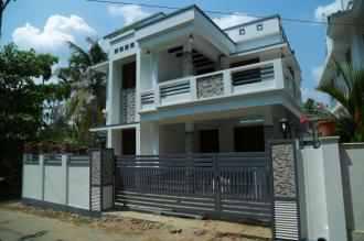Residential House/Villa for Sale in Ernakulam, Paravur, North Paravur , Vazhikulangara