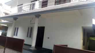 Residential House/Villa for Sale in Ernakulam, Kalammassery, Changampuzha Nagar