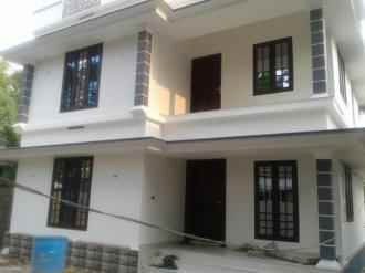 Residential House/Villa for Sale in Ernakulam, Paravur, Koonamav, Neericode Bus stop