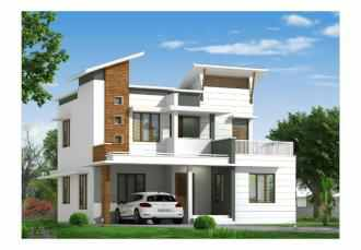 Residential House/Villa for Sale in Kozhikode, Calicut, Vengeri