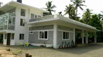 Residential House/Villa for Sale in Ernakulam, Angamaly, Karukutty