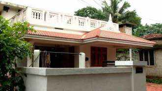 Residential House/Villa for Sale in Thrissur, Thrissur, Velappaya