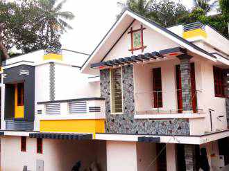 Residential House/Villa for Sale in Trivandrum, Thiruvananthapuram, Kudapannakunnu, V P Thampi