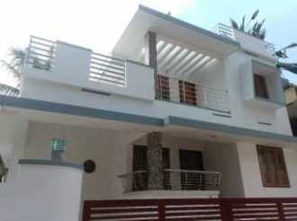 Residential House/Villa for Sale in Trivandrum, Nettayam, Nettayam