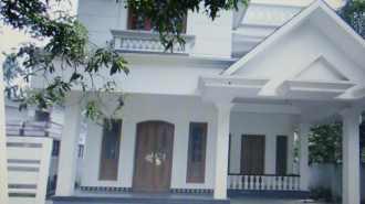 Residential House/Villa for Sale in Ernakulam, Paravur, North Paravur