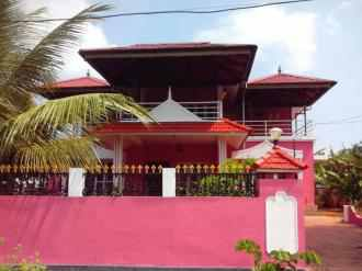 Residential House/Villa for Sale in Ernakulam, Aluva, East kadungaloor