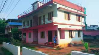 Residential Apartment for Rent in Ernakulam, Kalammassery, Kalammassery