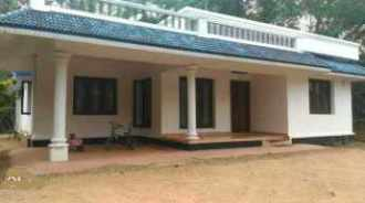 Residential House/Villa for Sale in Kottayam, Kottayam, Manarcad, Church