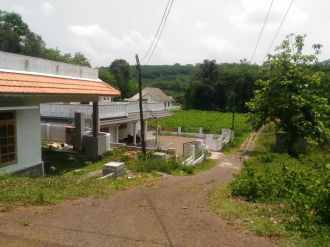 Residential Land for Sale in Kottayam, Kanjirapally, Kanjirapally, Cheppumpara