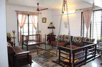 Residential Apartment for Sale in Ernakulam, Ernakulam town, Kaloor, Provident fund office