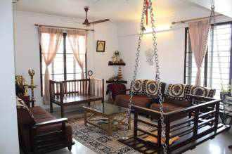 Residential Apartment for Sale in Ernakulam, Ernakulam town, Kaloor, Provident fund office