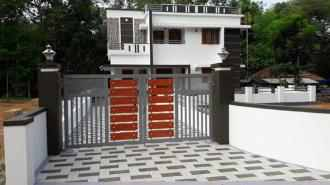 Residential House/Villa for Sale in Kottayam, Kuravilangad, Kuravilangad, Monippally