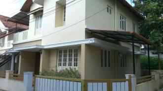 Residential House/Villa for Rent in Ernakulam, Ernakulam town, North