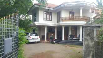Residential House/Villa for Sale in Alleppey, Chengannur, Chengannur town