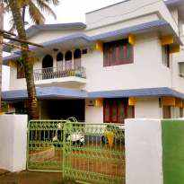 Residential House/Villa for Sale in Palakad, Palakkad, Palakkad town, Railway station