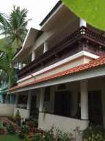 Residential House/Villa for Sale in Palakad, Palakkad, Chandranagar, Chandranagar