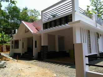 Residential House/Villa for Sale in Kottayam, Ponkunnam, Ponkunnam, Cheruvalli