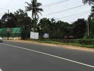 Residential Land for Sale in Kottayam, Pala, Poovarany