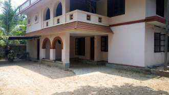 Residential House/Villa for Rent in Alleppey, Alapuzha, Pazhaveed
