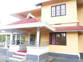 Residential House/Villa for Sale in Kottayam, Ettumanoor, Ettumanoor, Kurumulloor