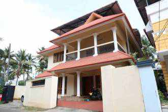 Residential House/Villa for Rent in Ernakulam, Vyttila, Vyttila hub
