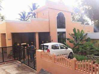 Residential House/Villa for Rent in Trivandrum, Thiruvananthapuram, Pattom