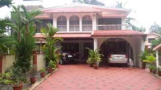 Residential House/Villa for Sale in Kottayam, Kottayam, Kottayam town, Kurishupally - Thiruvathukkal Road
