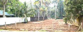 Residential Land for Sale in Alleppey, Haripad, NagIarkulangara, College road