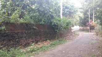Residential Land for Sale in Pathanamthitta, Thiruvalla, Vallamkulam, T K Road
