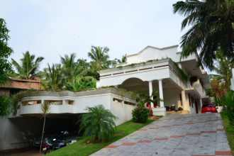 Residential House/Villa for Sale in Trivandrum, Thiruvananthapuram, Kowdiar, CLIFF HOUSE ROAD