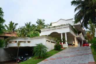 Residential House/Villa for Sale in Trivandrum, Thiruvananthapuram, Kowdiar, CLIFF HOUSE ROAD