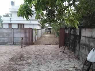 Residential Land for Sale in Alleppey, Alapuzha, Thumboli