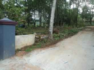 Residential Land for Sale in Pathanamthitta, Adoor, Koodal, Koodal