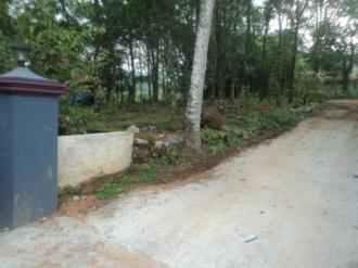 Residential Land for Sale in Pathanamthitta, Adoor, Koodal, Koodal