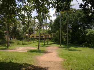 Residential Land for Sale in Kollam, Kottarakkara, Kizhakketheruvu