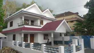 Residential House/Villa for Sale in Kottayam, Ettumanoor, Ettumanoor, Ettumanoor Neendoor road