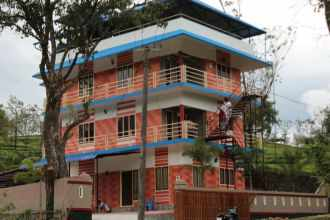 Residential Apartment for Sale in Idukki, Vagamon, Vagamon, Chottupara