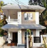Residential House/Villa for Rent in Alleppey, Cherthala, Panavally