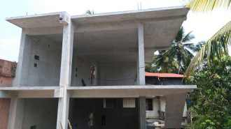 Commercial Building for Rent in Trivandrum, Thiruvananthapuram, Thirumala, Thirumala road