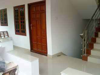 Residential Apartment for Rent in Ernakulam, Nedumbassery, Athani, Airport Road