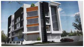 Commercial Building for Rent in Trivandrum, Kilimanoor, Kilimanoor
