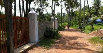 Residential Land for Sale in Ernakulam, Kumbalam, Kumbalanby, Kulakkadavu