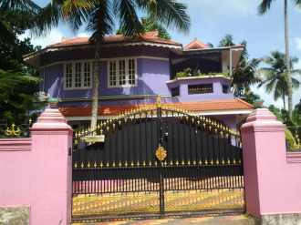 Residential House/Villa for Sale in Kollam, Kottarakkara, Kottarakkara, Odanavattom